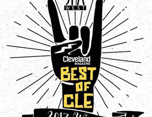 Cleveland Magazine: Best of CLE 2017 Winner